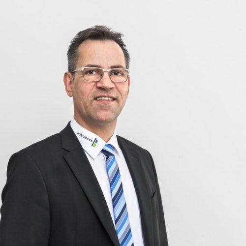 Volker Wenzel